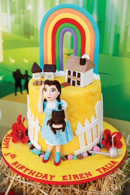 2-wizard-of-oz-dorothy-cake